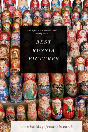 Best Russia Pictures, travel tales